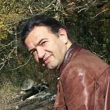 Ali Riza User Profile