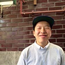 Seongeun User Profile