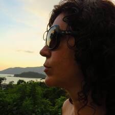 Profilo utente di Katia Jupira