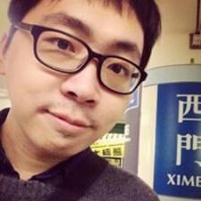 Perfil de usuario de Wei-Che