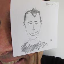 Το προφίλ του/της Denis