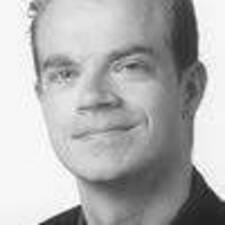 Peter Brugerprofil