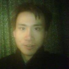 Brandon - Uživatelský profil