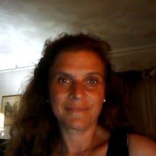 Ronni User Profile