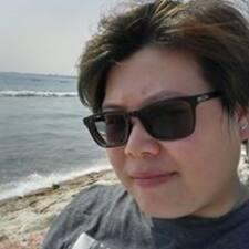 Profil Pengguna Jackie