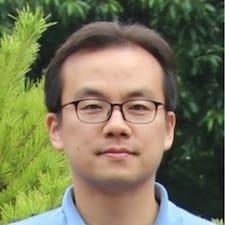 In Kyu User Profile