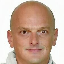Driss User Profile