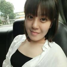Vitawang User Profile