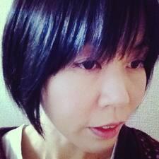 Perfil do usuário de Meitorng
