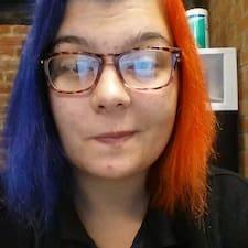 Profil utilisateur de Holly