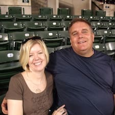 Profil korisnika Andy & LeAnne