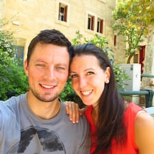 Timothy And Lannette User Profile