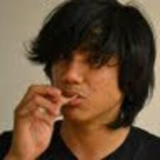 Juancho User Profile