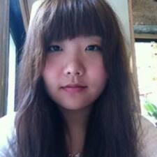 Profil utilisateur de Xinyuan