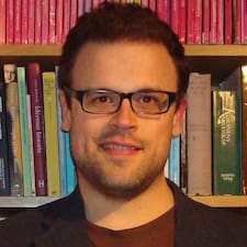 Andreas User Profile