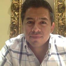 Profil utilisateur de Jorge