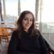 Liliana User Profile