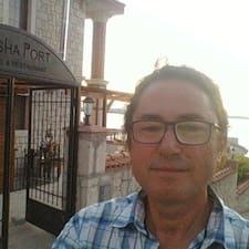 Volkan User Profile