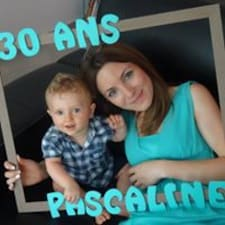 Pascaline User Profile