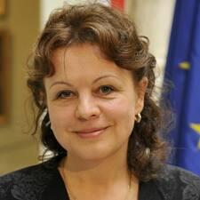 Gabriella Brukerprofil