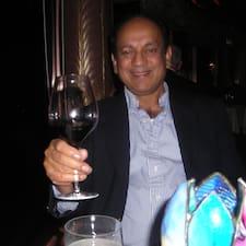 Michael J felhasználói profilja