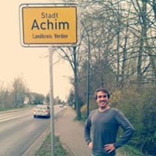 Nutzerprofil von Achim