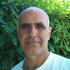 Fiorenzo User Profile