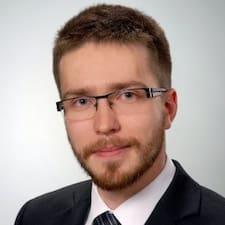 Szymon Kullanıcı Profili