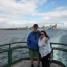 Duncan & Elaine Brugerprofil