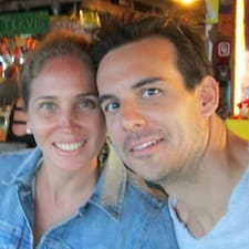 Christian & Alexandra User Profile