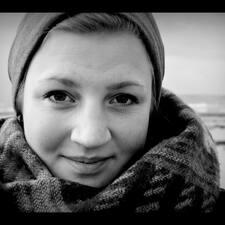 Profil Pengguna Katharina