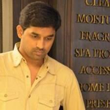 Vijayanarayana Reddy User Profile