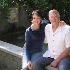 Suzanne & Paul User Profile