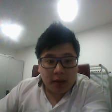 Gebruikersprofiel Leng Choong