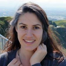 Alanna User Profile