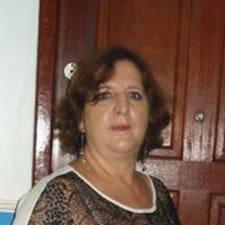 Profil korisnika Maria Celeste