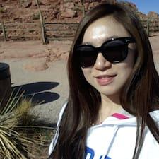 Hyunju User Profile