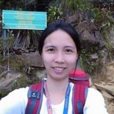 Profil utilisateur de Mei Fong