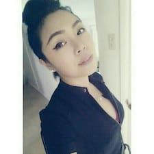 Profil utilisateur de Mei