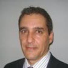 Joao Luis User Profile