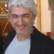 Profil korisnika Roberto