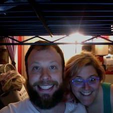 Profil korisnika Noah & Brittany