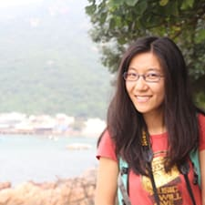 Gebruikersprofiel Guoxuan