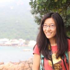 Profil utilisateur de Guoxuan