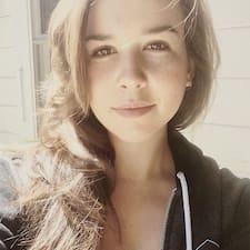 Sophia User Profile