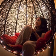 Profil utilisateur de Shivranjani
