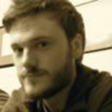 Profil utilisateur de Cory
