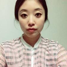 Jeongkyung - Profil Użytkownika