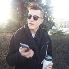 Konrad - Profil Użytkownika