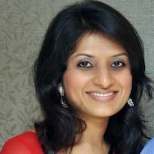 Kunjal felhasználói profilja